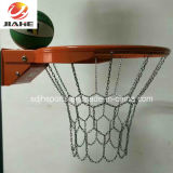 Ring van het Basketbal van de Levering van China de Goedkope met Netto Hoogstaande en Snelle Levering