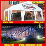 De Tent van de Markttent van de kromme voor Tennisbaan in Grootte 20X40m 20m X 40m 20 door 40 40X20 40m X 20m