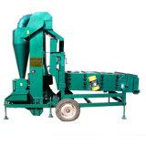Máquina de processamento da semente da aveia da grão de 5 T/H