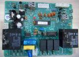 Controlador digital automático con reloj