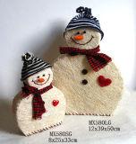 O Natal Gift-Snowman