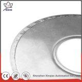 CNCの機械化の部品を製粉するステンレス鋼