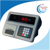 Analog Digital Truck Scale Load Cell Weight Indicator
