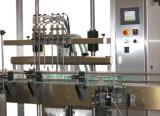 Automática Linear Servo bomba accionada embotellado de bebidas Máquina