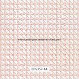 1mwidth Hydrographics películas de impressão de gotas de água para uso diário (BDS333-1UM)
