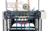 Automatischer wasserbasierter Hochgeschwindigkeitsfilm-lamellierende Maschine
