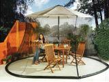 Feuerverzögernder Regenschirm-Schirm (GS-007)
