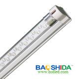 Het LEIDENE van de onderdompeling T5 12watt Licht van de Buis (BSD-t5-11t184l-120-m)