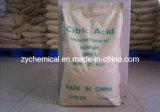Vochtvrij Citroenzuur/Monohydraat, Bp98, die in Industrie van het Voedsel en van de Drank wordt gebruikt