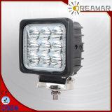 Indicatore luminoso di azionamento quadrato del lavoro dell'automobile del CREE LED da 4.4 pollici con Ce RoHS approvato