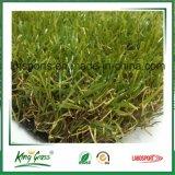 景色40mmの高さ4カラーHiqhの品質の人工的な草