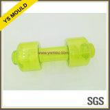 Spezielle Form-Flaschen-Blasformverfahren
