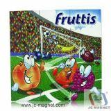 Magnete caldo del frigorifero della frutta di vendita (JM-FRUIT1)