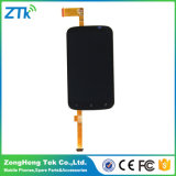 Große Qualitäts-LCD-Bildschirmanzeige für Touch Screen des HTC Wunsch-X