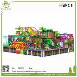 De in het groot Apparatuur Canada van de Speelplaats van het Park van het Vermaak van Ce GS Plastic Binnen