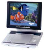 LED de 10,4 pouces TFT Lecteur de DVD portable (1099)