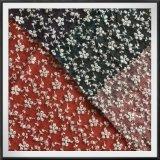 Чувствительная вышивка шнурка хлопка сетки шнурка вышивки сетки для платья