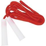 強いプラスチックハンドルが付いている卸し売り昇進のカスタマイズされた省略ロープ