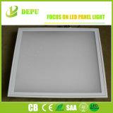 専門の天井LEDの軽く平らな正方形600*600 LEDの照明灯36With40With48W