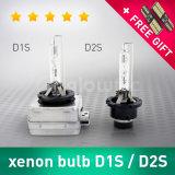 2 PC 35W D2D1s s l'ampoule de lampe au xénon HID voiture phare de lumière 4300K 5000K 6000K 8000K 10000K 12000K Glowtec automatique + cadeau gratuit
