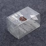 Personalizado caja de embalaje de PET con impreso hecho en China