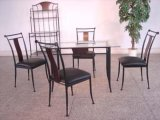 Metal Furniture - 3
