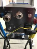 Macchina elettrostatica liquida manuale dello spruzzo
