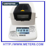 Le DHS-10 halogène numérique de l'humidité de l'eau