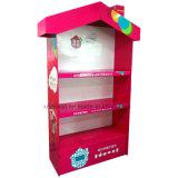 Quatre couches colorées les produits d'Babay Pop up Stand carton
