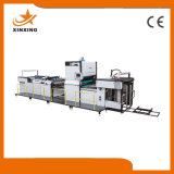 Zfm-1080b Automatic Film Laminating Machine with Chain Knife