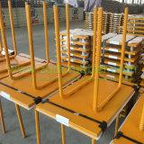 Rodamientos del aislamiento del Llevar-Caucho usados en proyecto del puente en Portugal
