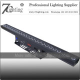 RGBWA LED Stab 24 Blackdrop LED Wand-Unterlegscheibe DJ-Beleuchtung