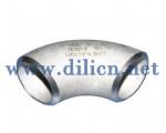 De naadloze Elleboog van het Roestvrij staal (dl-E4015)