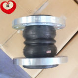 Double Ball Rubber Expansion Joint
