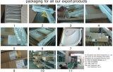 [8مّ] ليّن زجاجيّة مفصّل وابل باب بسيطة [شوور رووم] غرفة حمّام محدّد مفصّل وابل مقصورة غرفة حمّام أثاث لازم