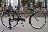 """فولاذ متحمّل [هي-تن] 28 """" درّاجة تقليديّ ([تر-001])"""