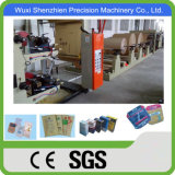 Machine van de Zak van de Samenstelling van het Document van Kraftpapier van de hoge Precisie de Plastic