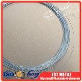 fil de 0.5mm ASTM F2063 Superelastic Niti pour le fil de guide