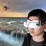 China Fabricante do compartimento do módulo de RF Fpv Óculos Fpv Headset para Dji Phantom1