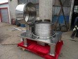 PSF800NC Plena Abrir a tampa do separador de centrifugação do tipo placa plana