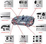 Pièces automobiles en caoutchouc de silicones vulcanisant des machines fabriquées en Chine