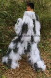 Снег архив одежду Ghillie Suit