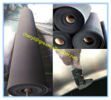 SBR Rubber Sheet with PAHs Certificate