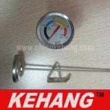 Termómetro de cozinha de alta temperatura com o Clip (KH-C202)