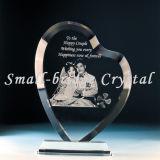 Concesión cristalina del corazón (JP0006)