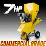 7HP Shredder Chipper (commercial grade)