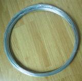 Мягкий Круглый стальной Gi провод