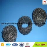 Het roestvrij staal sinterde Netto/Gesinterd Netwerk voor het Filtreren