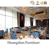 최신 판매 현대 나무로 되는 식사 의자 대중음식점 가구 (HD086)