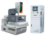 Máquina para corte de metales a circuito cerrado del alambre EDM del CNC